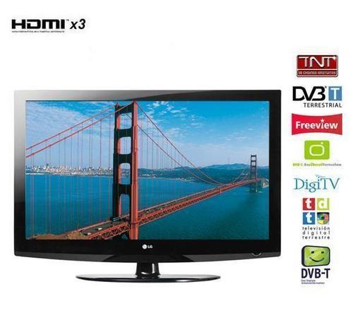 Pay for LG 32LG3000 LCD TV Service Manual & Repair Guide