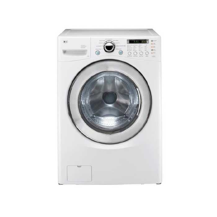 lg direct drive washing machine manual pdf
