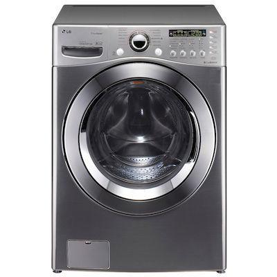 lg washing machine manual error codes