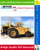 Thumbnail ☆☆ Best ☆☆ John Deere JD760 Tractor Service Repair Manual