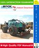 Thumbnail ☆☆ Best ☆☆ Timberjack 660D Skidder Service Repair Manual (S/N: 10EC1223 and up)
