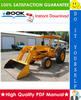 Thumbnail ☆☆ Best ☆☆ John Deere JD301 - JD401 Tractors & Loaders Technical Manual