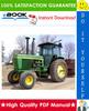 Thumbnail ☆☆ Best ☆☆ John Deere 4430 Tractor Technical Manual