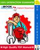 Thumbnail ☆☆ Best ☆☆ John Deere 336, 346, 466 Baler Drives Technical Manual