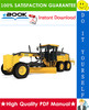 Thumbnail ☆☆ Best ☆☆ John Deere JD770 Motor Grader Technical Manual