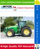 Thumbnail ☆☆ Best ☆☆ John Deere 8430 & 8630 Tractors Technical Manual