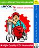 Thumbnail ☆☆ Best ☆☆ John Deere 1500 Powr-Till Seeder Technical Manual