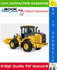 Thumbnail ☆☆ Best ☆☆ John Deere JD444 Loader Technical Manual
