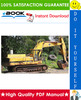 Thumbnail ☆☆ Best ☆☆ John Deere JD890 Excavator Technical Manual