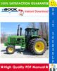 Thumbnail ☆☆ Best ☆☆ John Deere 4440 Tractor Technical Manual