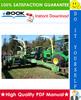 Thumbnail ☆☆ Best ☆☆ John Deere 4720 Forage Harvester Technical Manual