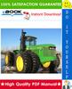 Thumbnail ☆☆ Best ☆☆ John Deere 8450, 8650 Tractors Technical Manual