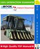 Thumbnail ☆☆ Best ☆☆ John Deere 9940 Cotton Picker Technical Manual