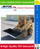 Thumbnail ☆☆ Best ☆☆ John Deere 570, 575, 375 Skid Steer Loaders Technical Manual