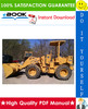 Thumbnail ☆☆ Best ☆☆ John Deere 84 Loader Operation and Test Technical Manual