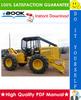 Thumbnail ☆☆ Best ☆☆ John Deere 340D and 440D Skidder, 448D Grapple Skidder Repair Technical Manual