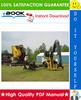 Thumbnail ☆☆ Best ☆☆ John Deere 535 Log Loader Technical Manual