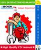 Thumbnail ☆☆ Best ☆☆ John Deere Mechanical Front Wheel Drive For Tractors 1030, 1130, 1630, 1830, 2030 Technical Manual