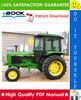 Thumbnail ☆☆ Best ☆☆ John Deere 2750 Tractor Technical Manual