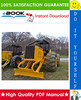 Thumbnail ☆☆ Best ☆☆ John Deere 640D Skidder, 648D Grapple Skidder Repair, Operation and Tests Technical Manual