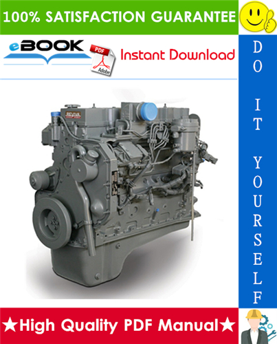 Thumbnail ☆☆ Best ☆☆ Cummins ISB & QSB5.9 Engines Troubleshooting and Repair Manual