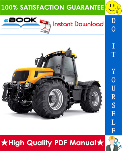 Thumbnail ☆☆ Best ☆☆ JCB 2155, 2170 Fastrac Service Repair Manual