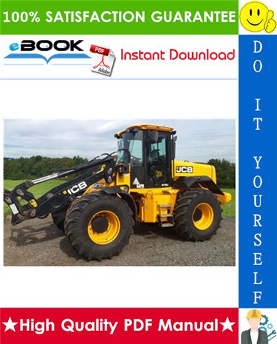 Thumbnail ☆☆ Best ☆☆ JCB 412S, 414S, 416S Wheeled Loading Shovel Service Repair Manual