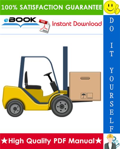 Thumbnail ☆☆ Best ☆☆ Still R60-55, R60-60, R60-70, R60-80 Fork Truck Maintenance Manual