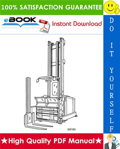 Thumbnail ☆☆ Best ☆☆ Still Dual15-4 Forklift Truck Service Repair Manual