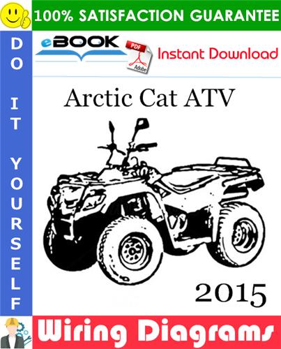Thumbnail ☆☆ Best ☆☆ 2015 Arctic Cat ATV Wiring Diagrams