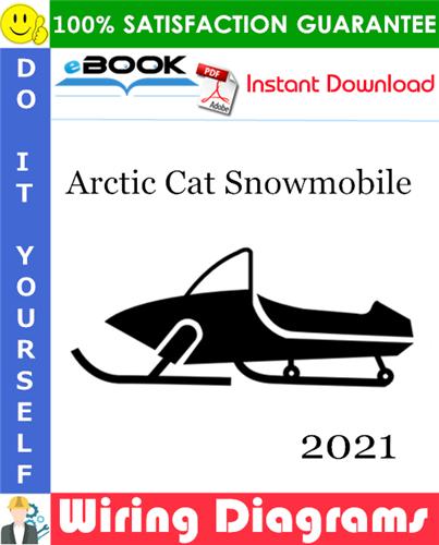 Thumbnail ☆☆ Best ☆☆ 2021 Arctic Cat Snowmobile Wiring Diagrams