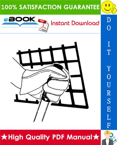 Thumbnail ☆☆ Best ☆☆ Bobcat 5060 HYDRAULIC BREAKER Operation & Maintenance Manual