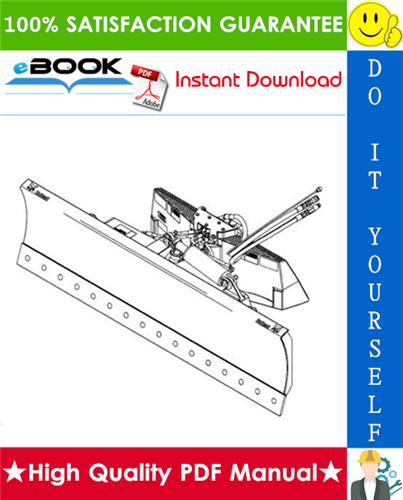 Thumbnail ☆☆ Best ☆☆ Bobcat Dozer 96 Inch Service Repair Manual