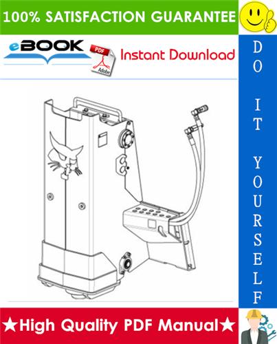 Thumbnail ☆☆ Best ☆☆ Bobcat Drop Hammer Service Repair Manual