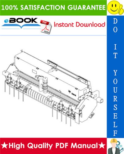 Thumbnail ☆☆ Best ☆☆ Bobcat Seeder 72 Inch Service Repair Manual