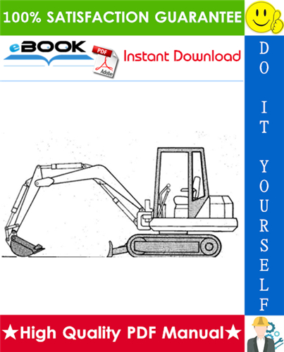 Thumbnail ☆☆ Best ☆☆ Bobcat X56, X76 Excavator Service Repair Manual