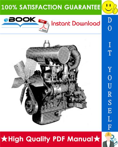 Thumbnail ☆☆ Best ☆☆ Komatsu 110 Series Diesel Engine Service Repair Manual