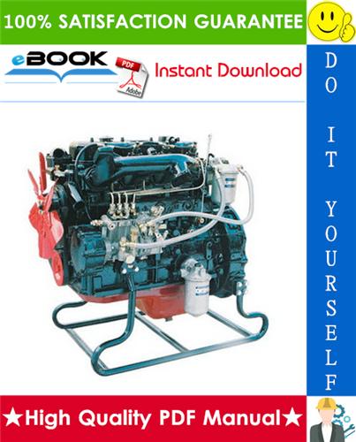 Thumbnail ☆☆ Best ☆☆ Komatsu 102 Series Diesel Engine Service Repair Manual