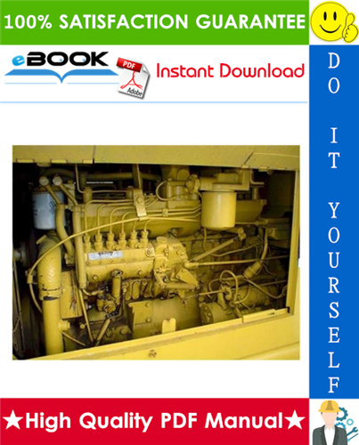 Thumbnail ☆☆ Best ☆☆ Komatsu 95-3 Series Diesel Engine Service Repair Manual