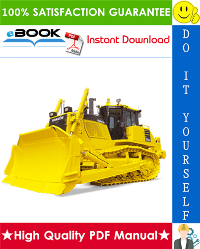 Thumbnail ☆☆ Best ☆☆ Komatsu D155AX-5 Bulldozer Service Repair Manual (Serial Number: 76001 and up)