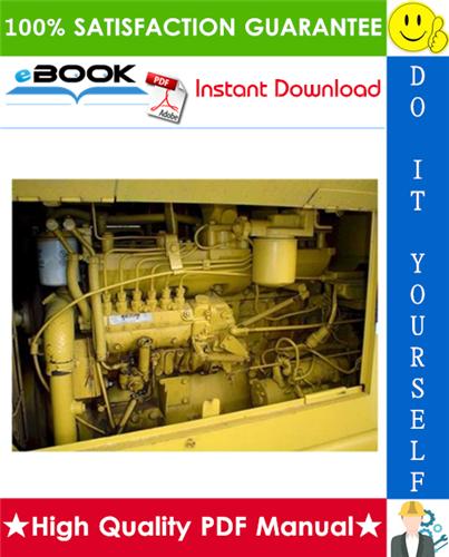 Thumbnail ☆☆ Best ☆☆ Komatsu 12V170-2 Series Engine Service Repair Manual