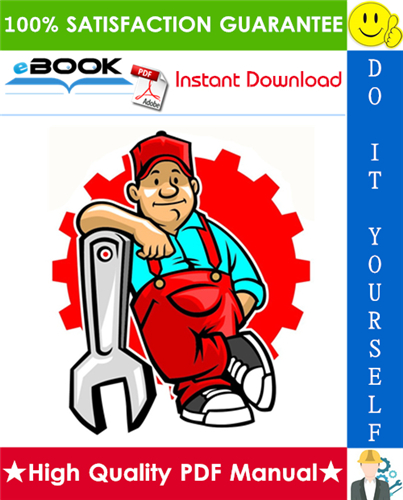 Thumbnail ☆☆ Best ☆☆ Komatsu Forklift Loader 6D95L / S6D95L-1 Diesel Engine Service Repair Manual