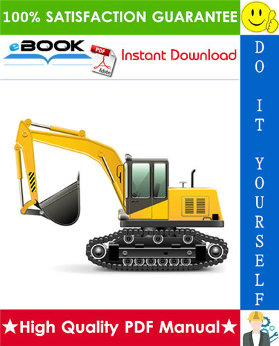 Thumbnail ☆☆ Best ☆☆ Komatsu PC600LC-6 Hydraulic Excavator Service Repair Manual (Serial Number: 11064 and up)