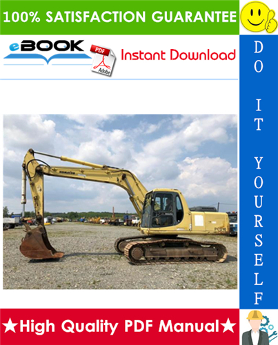 Thumbnail ☆☆ Best ☆☆ Komatsu PC210-7K, PC210LC-7K, PC210NLC-7K, PC240LC-7K, PC240NLC-7K Hydraulic Excavator Service Repair Manual (Serial Number: K40001 and up)