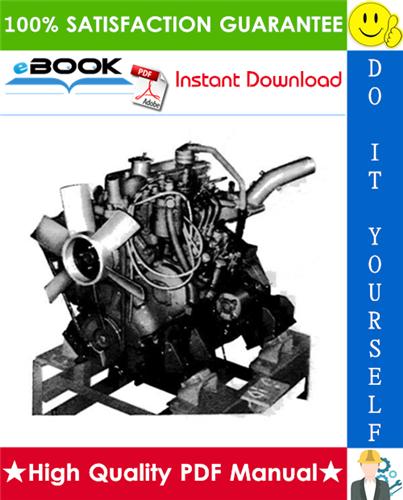 Thumbnail ☆☆ Best ☆☆ Komatsu 94 Series Diesel Engine Service Repair Manual