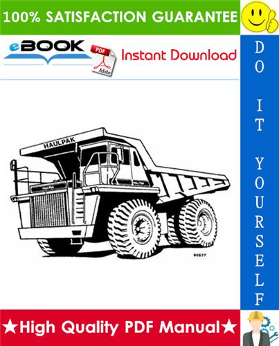 Thumbnail ☆☆ Best ☆☆ Komatsu 140M Dump Truck Service Repair Manual