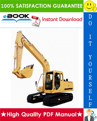 Thumbnail ☆☆ Best ☆☆ Hyundai R60-9S Crawler Excavator Service Repair Manual