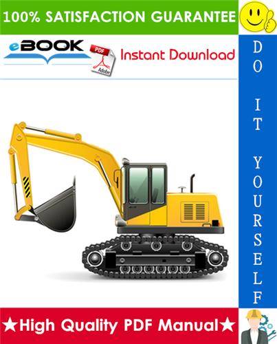 Thumbnail ☆☆ Best ☆☆ Hyundai R210LC-3 Crawler Excavator Service Repair Manual