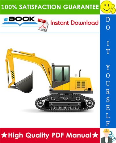 Thumbnail ☆☆ Best ☆☆ Hyundai R215LC-7(india) Crawler Excavator Service Repair Manual