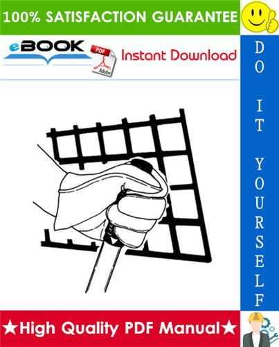 Thumbnail ☆☆ Best ☆☆ Deutz D/TD 2009 Diesel Engine Operation & Maintenance Manual